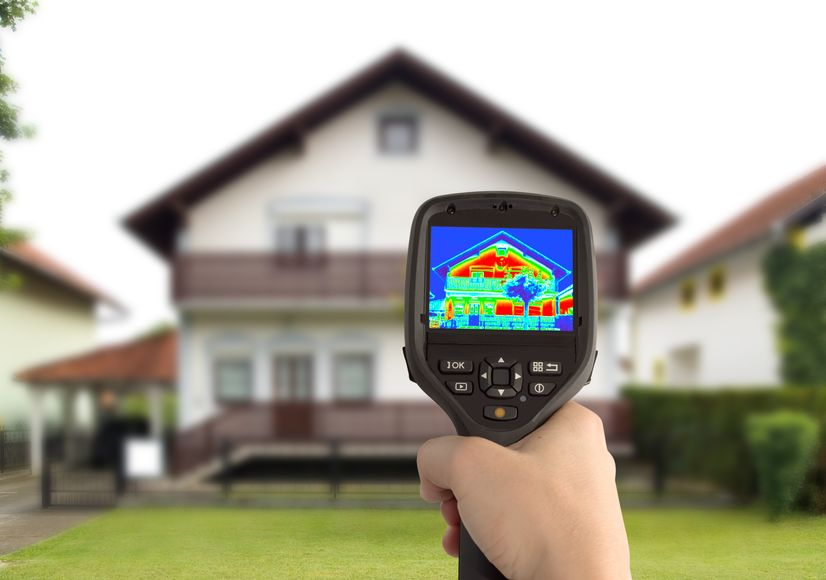 Thermal Image Inspections